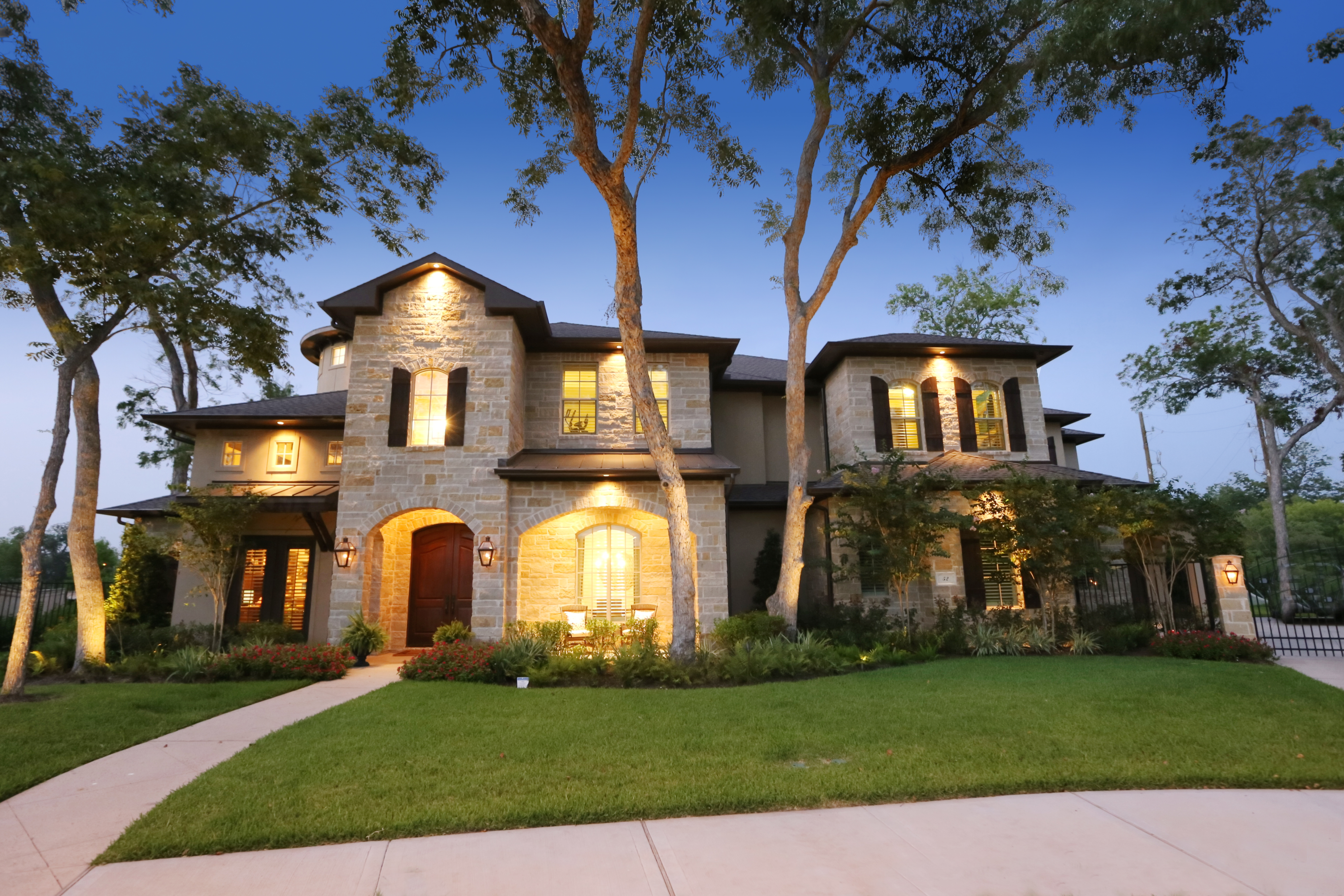 Your Custom Luxury Home